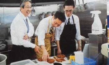 食品社長訪問の現場.jpg